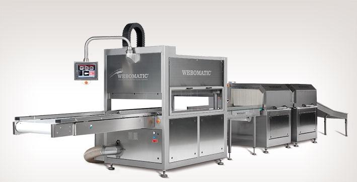 Strojevi za pakiranje proizvoda u vrećice