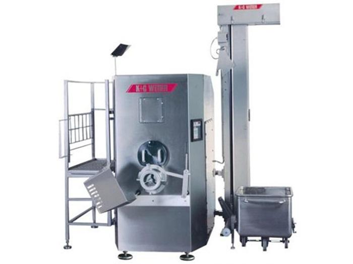Strojevi za mljevenje mesa