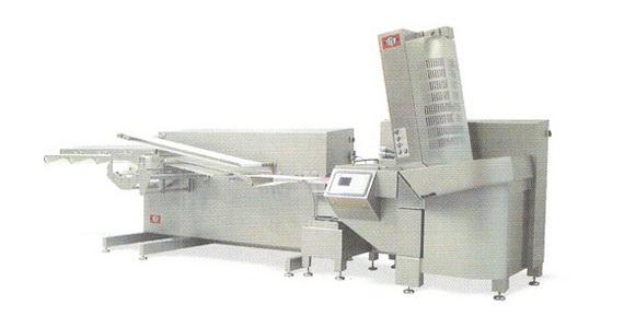 Strojevi za narezivanje kobasičarskih i suhomesnatih proizvoda