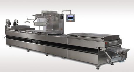 Termoforming strojevi