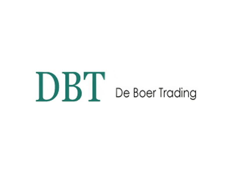 De Boer Trading Upit - Kontakt za upit